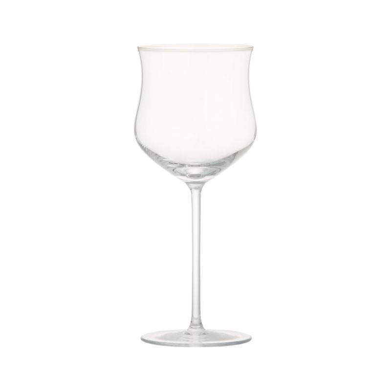 Vineyard 11 oz. Rose Wine Glass