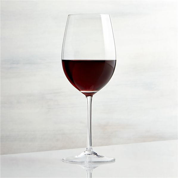 Vineyard 15 oz. Zinfandel Wine Glass