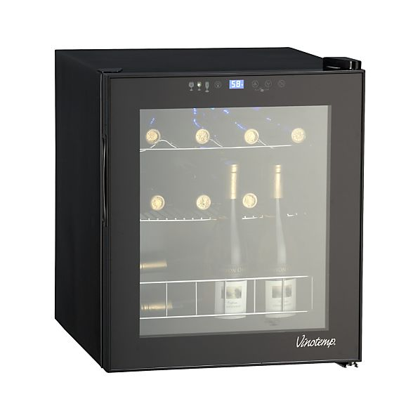 Vinotemp 15 Bottle Wine Cooler