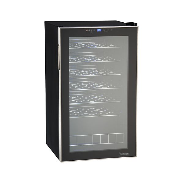 Vinotemp 34 Bottle Wine Cooler