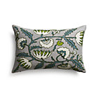 Vinova Pillow with Feather-Down Insert.
