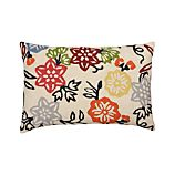 Vintage Garden 18&quot;x12&quot; Pillow