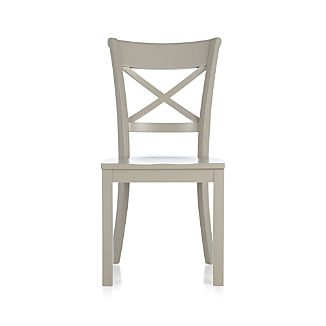 Vintner Dove Side Chair