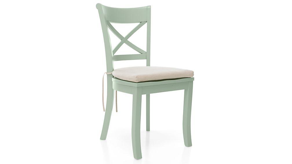 Vintner Mint Side Chair