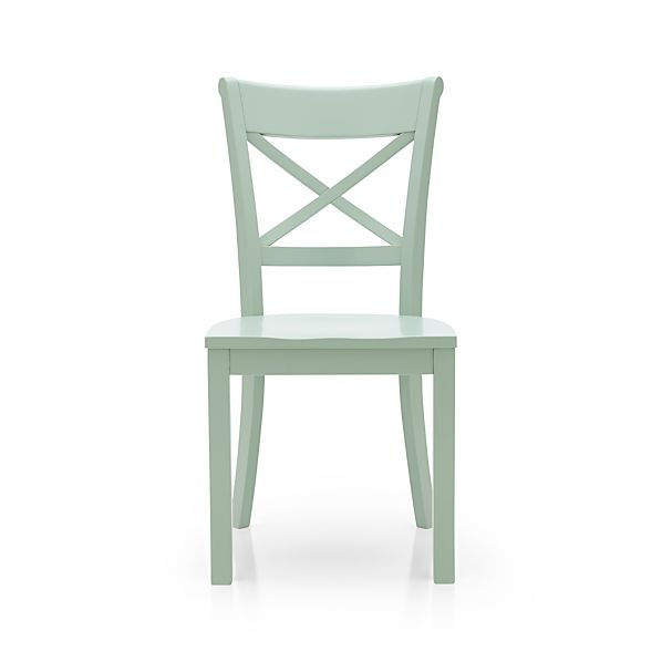 Vintner Mint Side Chair