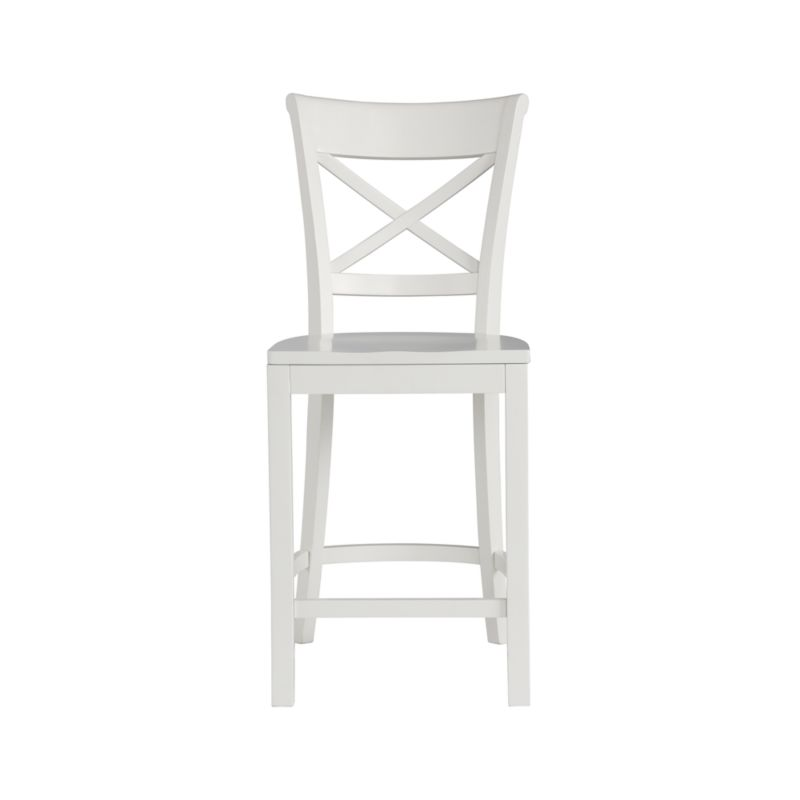 White Swivel Bar Stools With Back images : VintnerWht24BstlF10 from hdimagegallery.net size 800 x 800 jpeg 13kB
