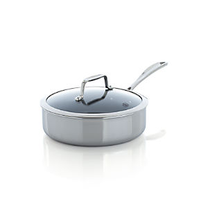 ZWILLING® J.A. Henckels VistaClad Ceramic Nonstick 3 qt. Sauté Pan with Lid