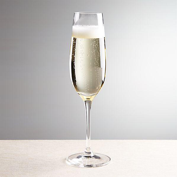 Viv Champagne Glass