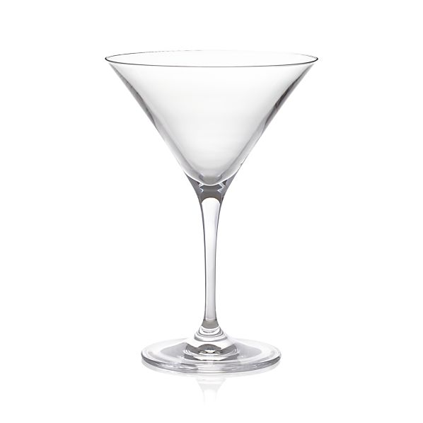 Set of 8 Viv Martini Glasses