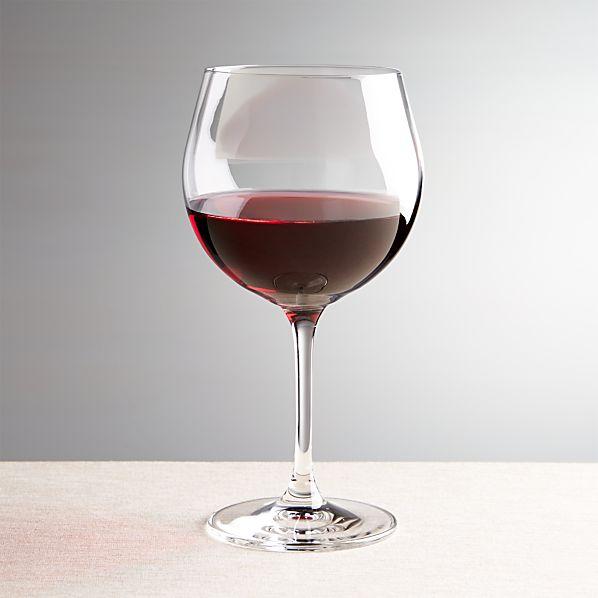 Viv 20 oz. Red Wine Glass