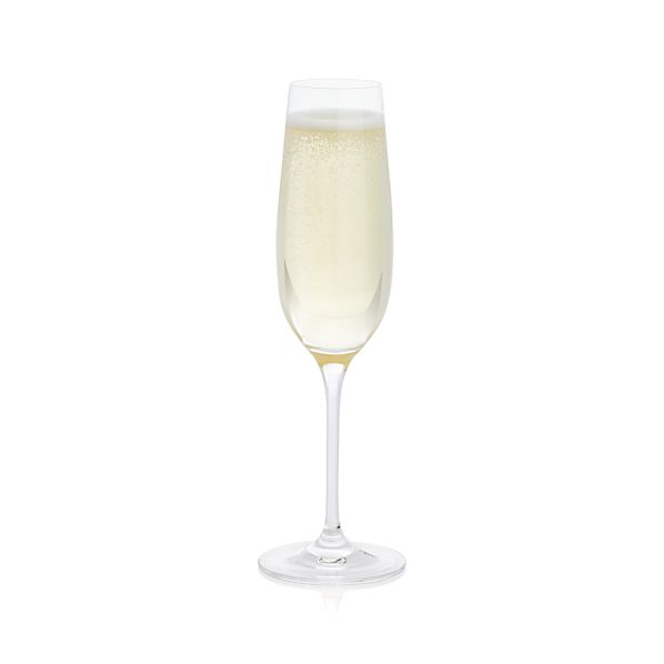 Viv Champagne Glass