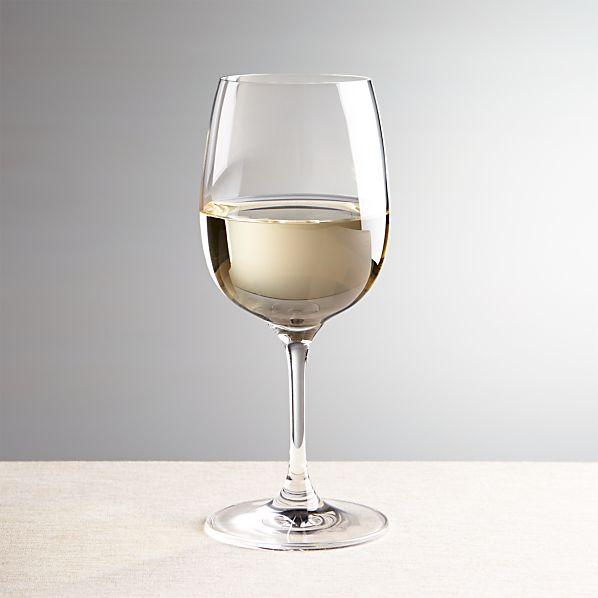 Viv 13 oz. White Wine Glass