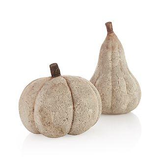 Volcanic Pumpkins