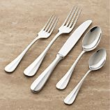 Voletta 20-Piece Flatware Set