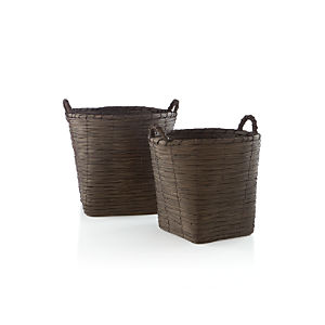 Wallman Baskets