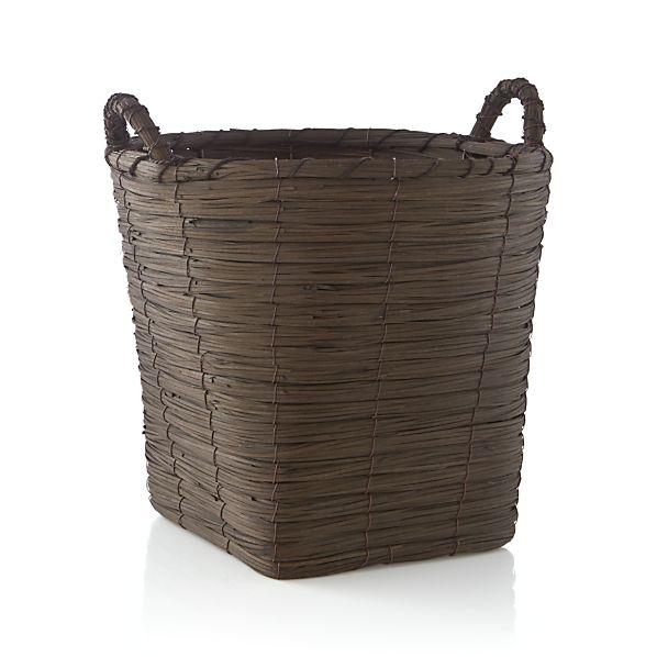 Wallman Small Basket
