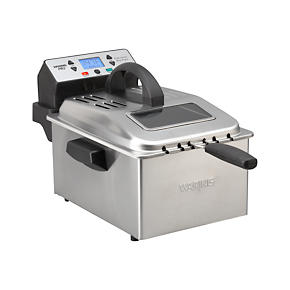 Waring® Professional 4 qt. Deep Fryer
