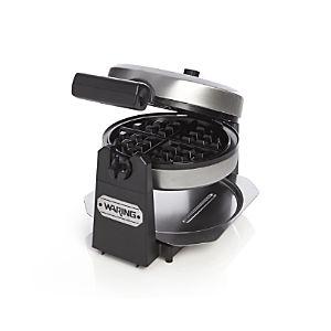 Waring® Belgian Waffle Maker