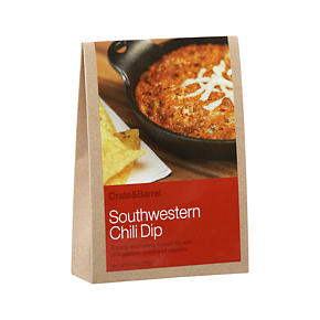 Southwestern Chili Dip Mix