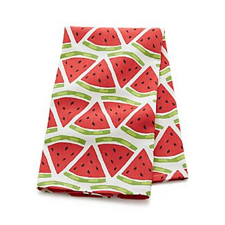 Watermelon Wedge Dish Towel