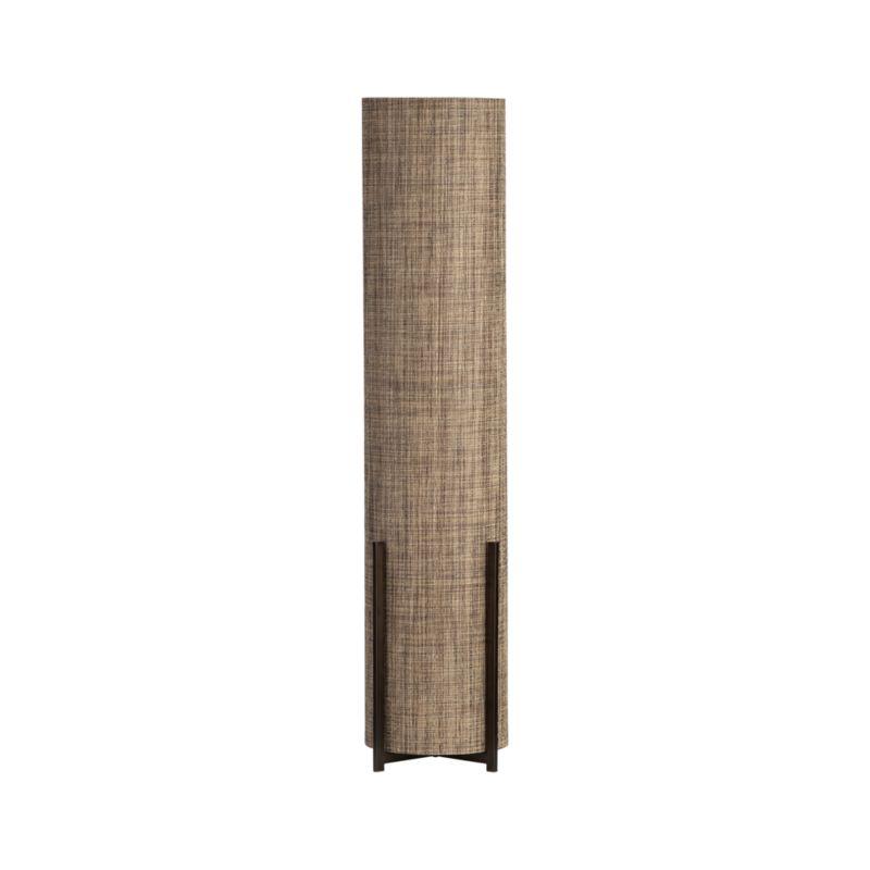 Weave Floor Lamp
