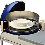 Kettle Pizza Deluxe USA  Pizza Oven Kit