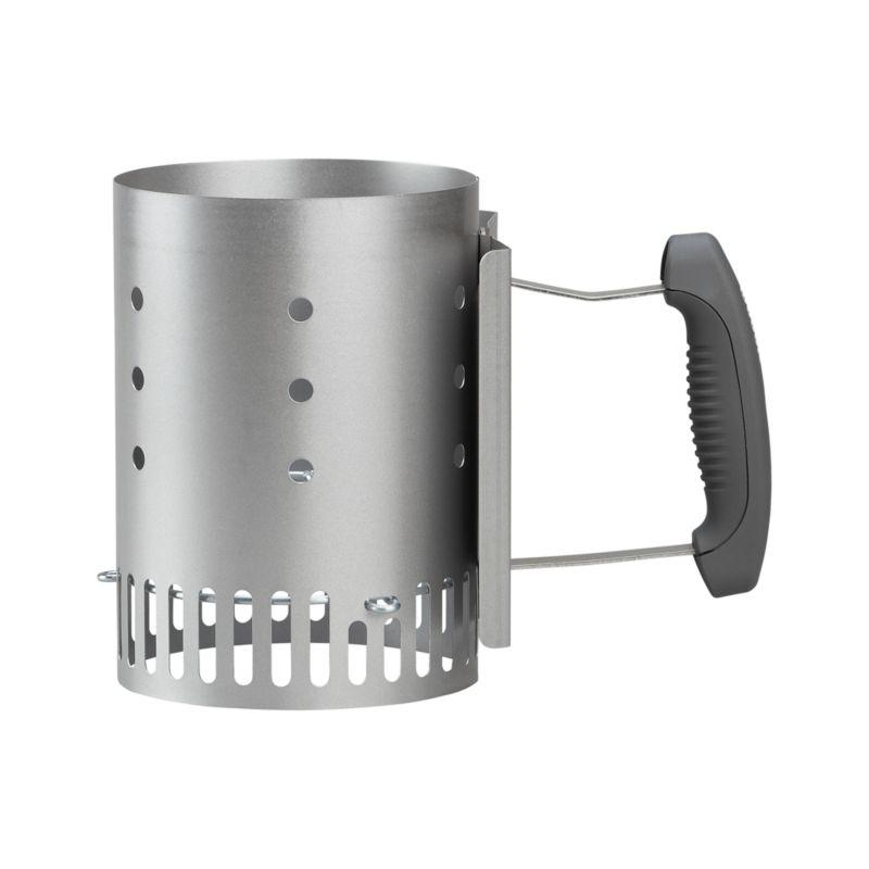 Weber® Compact Chimney Starter