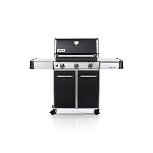 Weber® Genesis E-310 LP Gas Grill