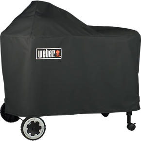Weber Vinyl Performer Grill Cover