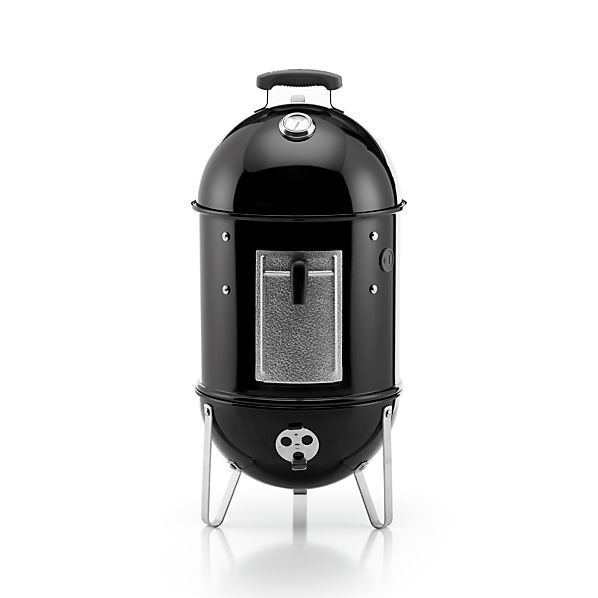 Weber® Smokey Mountain Cooker