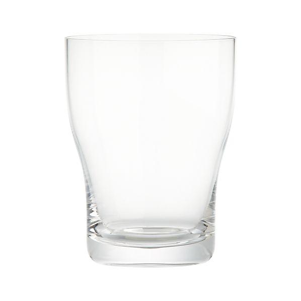 Welcome Clear Highball Glass