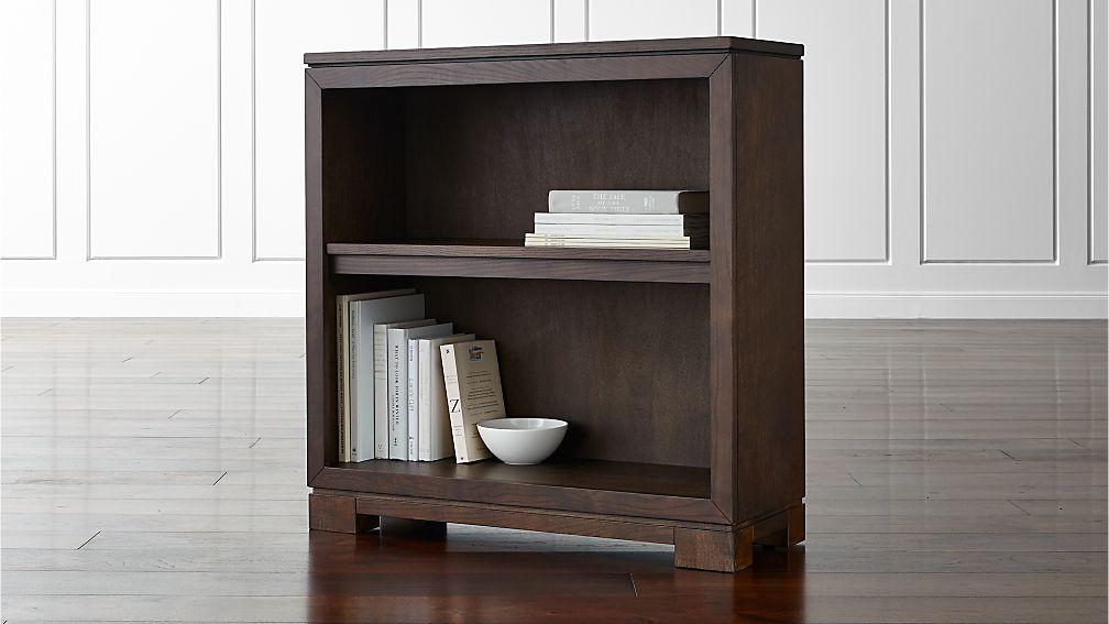 "Wells 32""x33"" Bookcase"