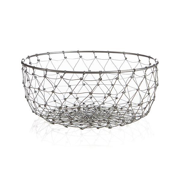 Whim Large Basket