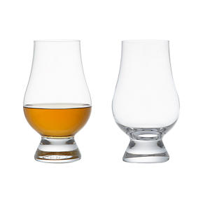 Whisky Taster Glass