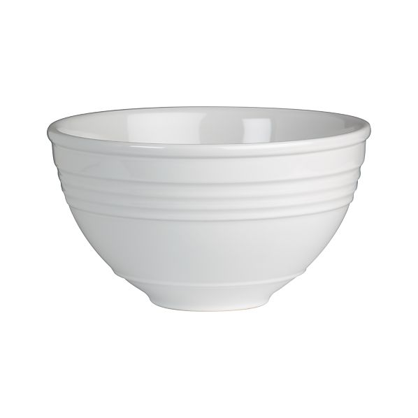 "Large 10.75"" Mixing Bowl"