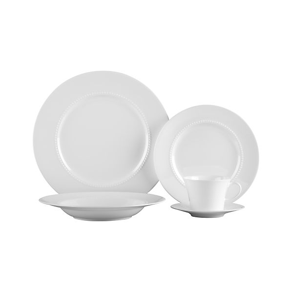 WhitePearl5pcPlcsetS12R
