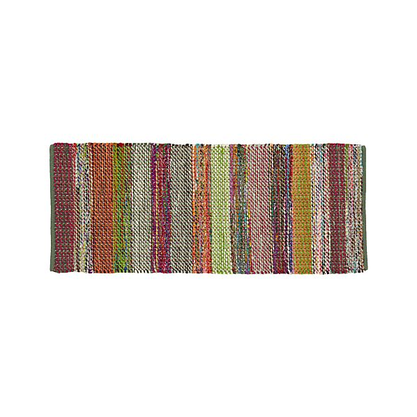 Wide Stripe Multi Runner