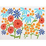 Wildflower Placemat