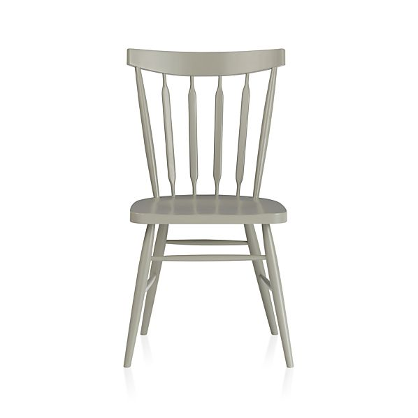 Willa Dove Side Chair