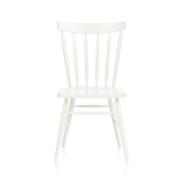 Willa Snow Side Chair