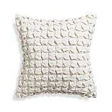 "Willa Blanc 20"" Pillow"
