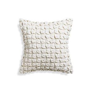 "Willa Blanc 20"" Pillow"