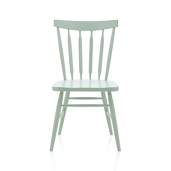 Willa Mint Side Chair