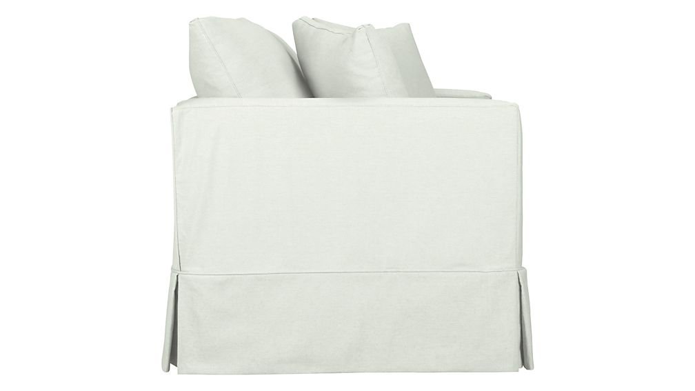 Slipcover Only for Willow Twin Sleeper Sofa
