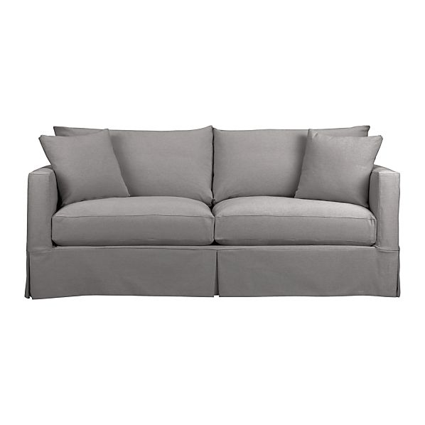 Willow Queen Sleeper Sofa with Air Mattress