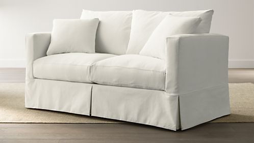 Willow Apartment Sofa