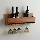 Wine-Stem Rack.
