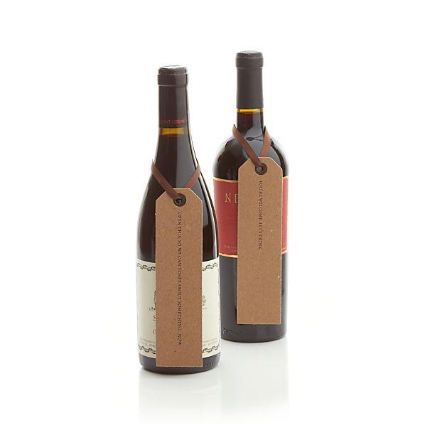 Wine Tags