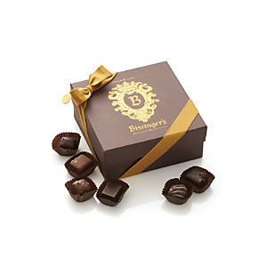 Wine Tasting Chocolates