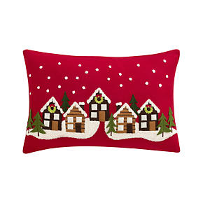 Winter Solstice 24x16 Pillow